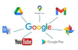 Google-服務